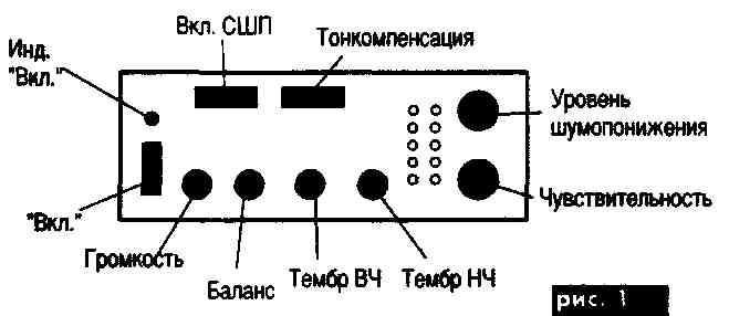 tda1552q - Лучшие схемы и описания для всех.